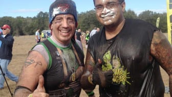 Mud Mingle, Orlando, 2014 review