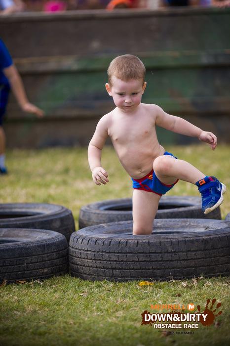 tire baby