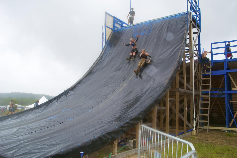 Savage Slide