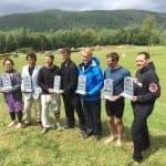 Death Race Finishers 2015
