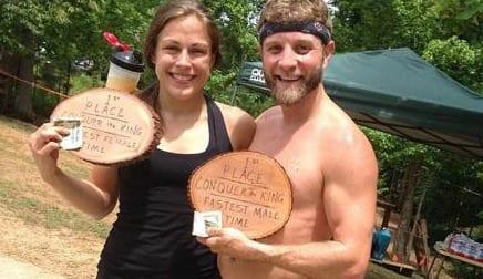 TheKingCompound Winners