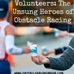 Volunteers: The Unsung Heroes of Obstacle Racing