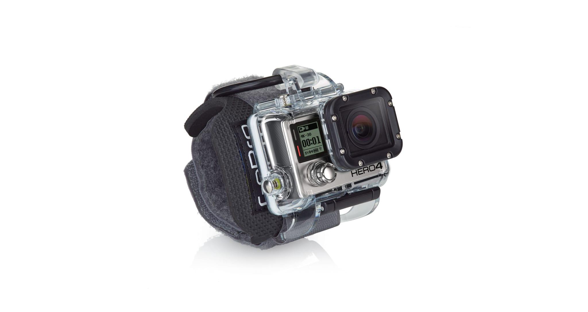 GoPro Wrist Housing Image from GoPro.com