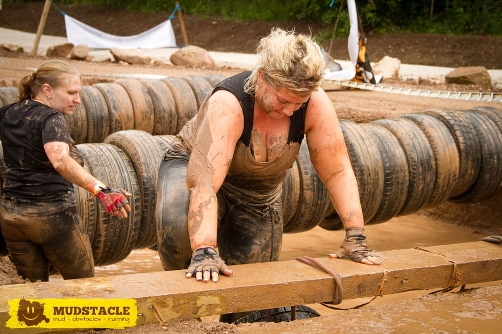 Mudstacle OCR