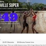 Spartan Asheville $49