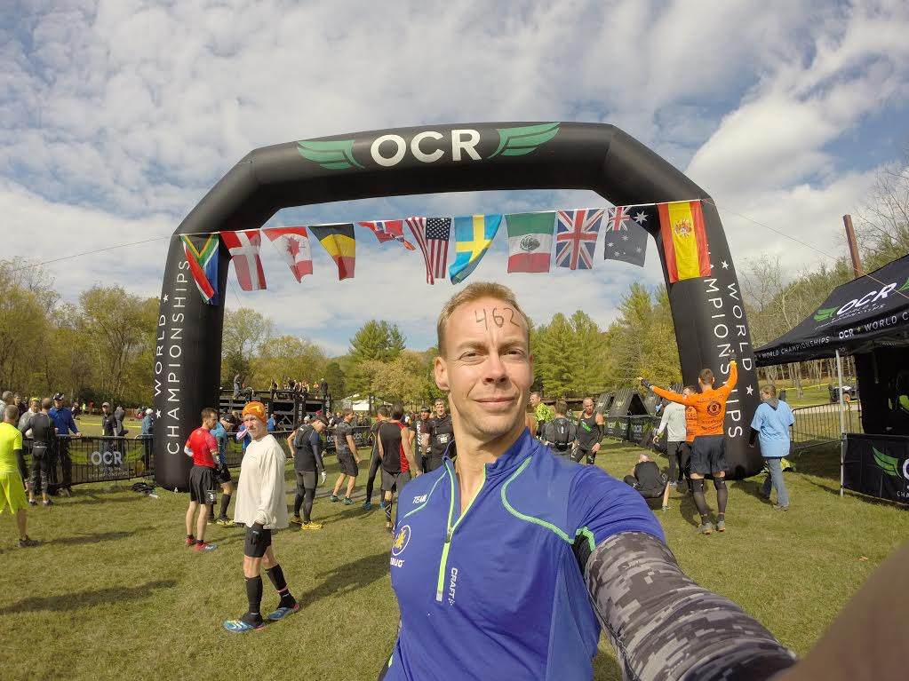 OCR World Championships Ready