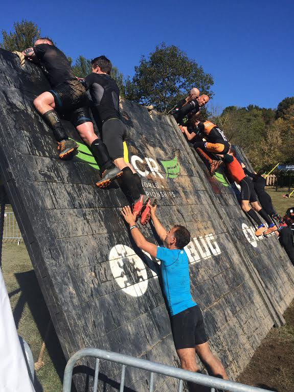 OCR World Championship Teams