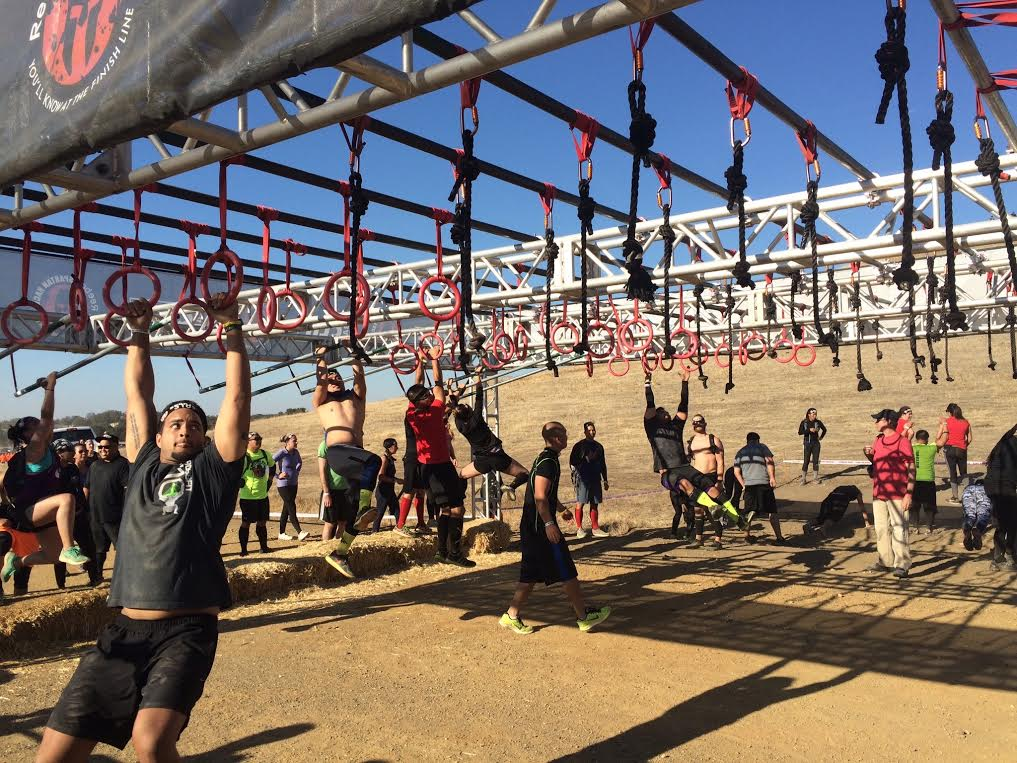 Spartan Sacramento Multi-rig
