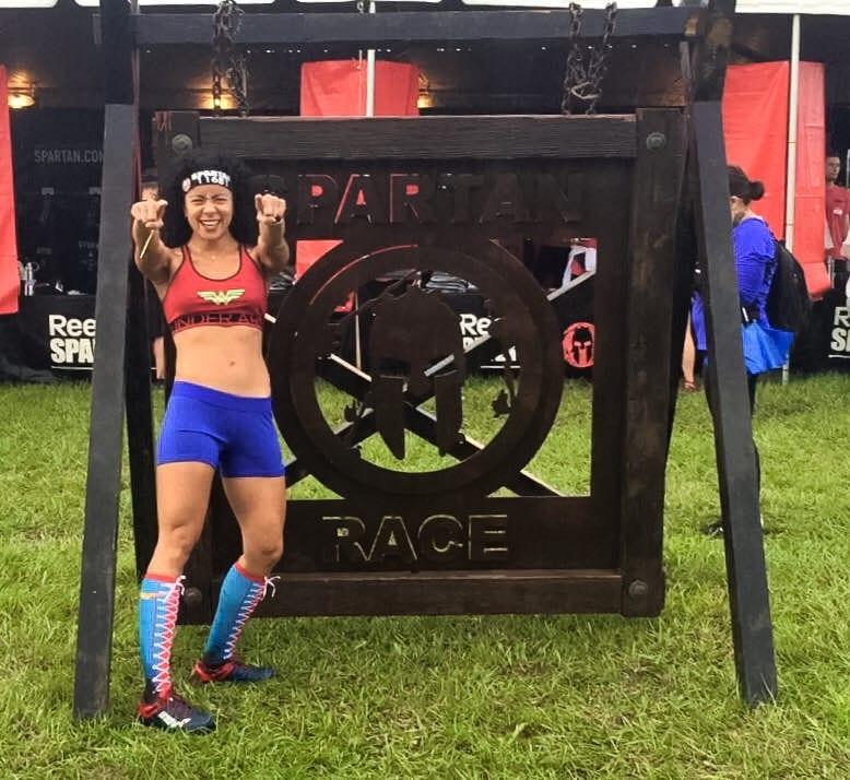 Spartan Race Miami 12052015 - Courtesy of Maria Stacker