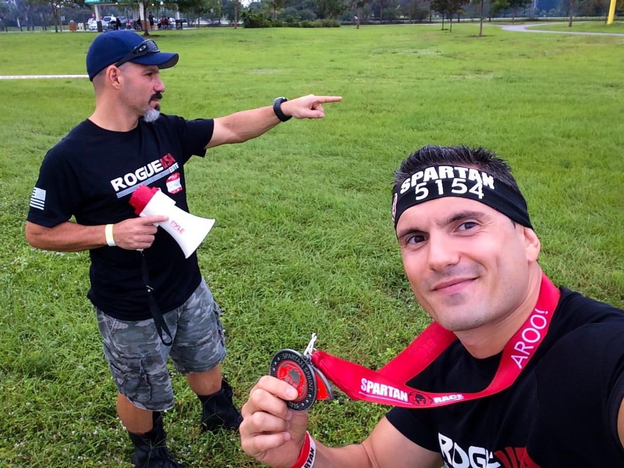 Spartan Race Miami 12052015 - ROGUE USA