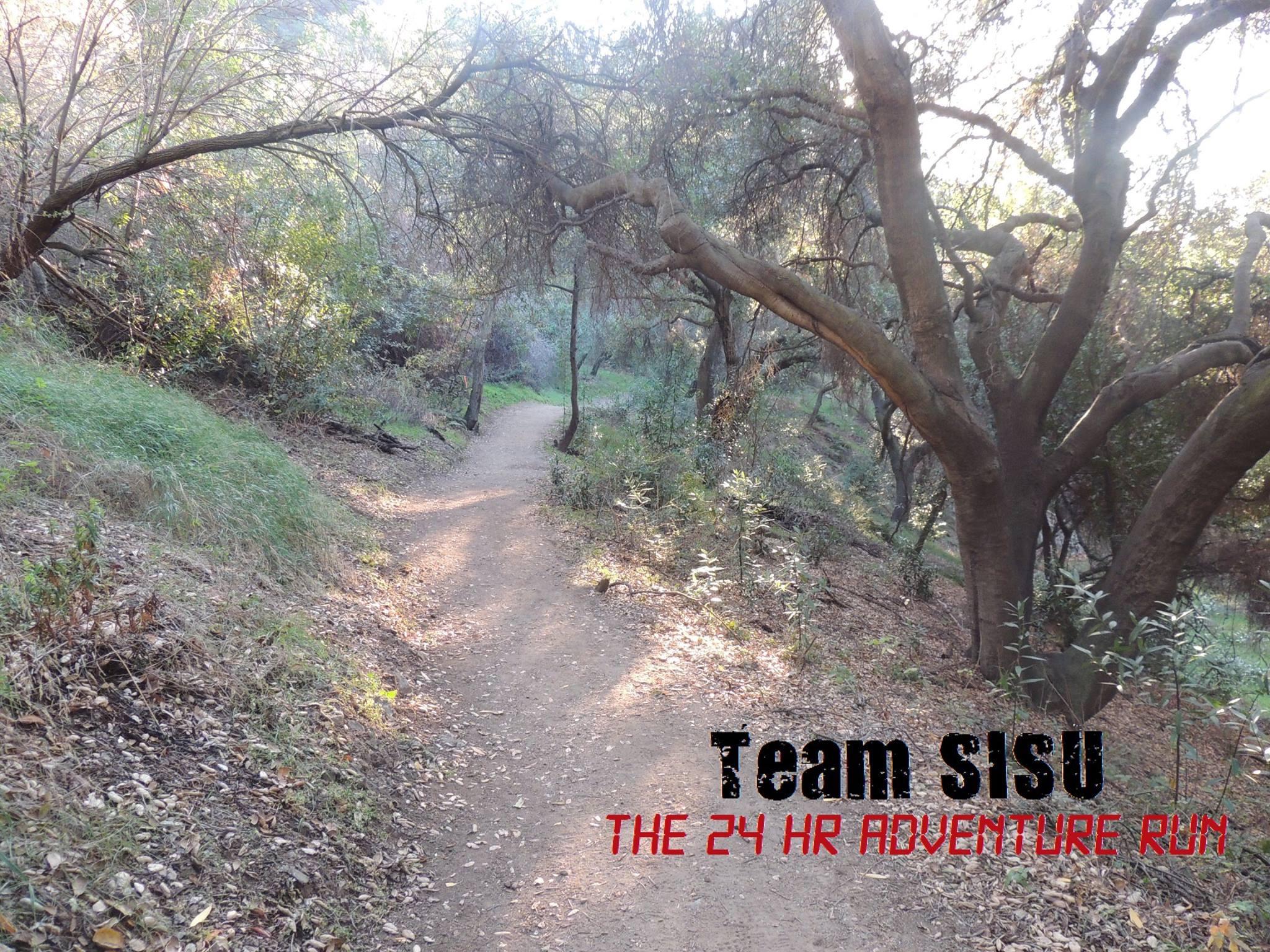 SISU 24 Trail