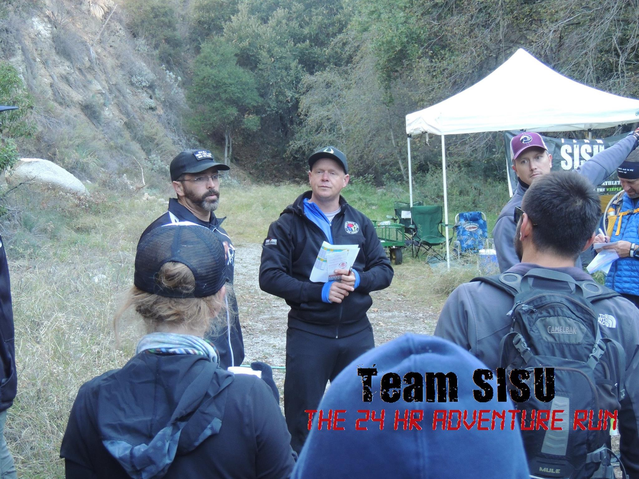SISU 24 briefing
