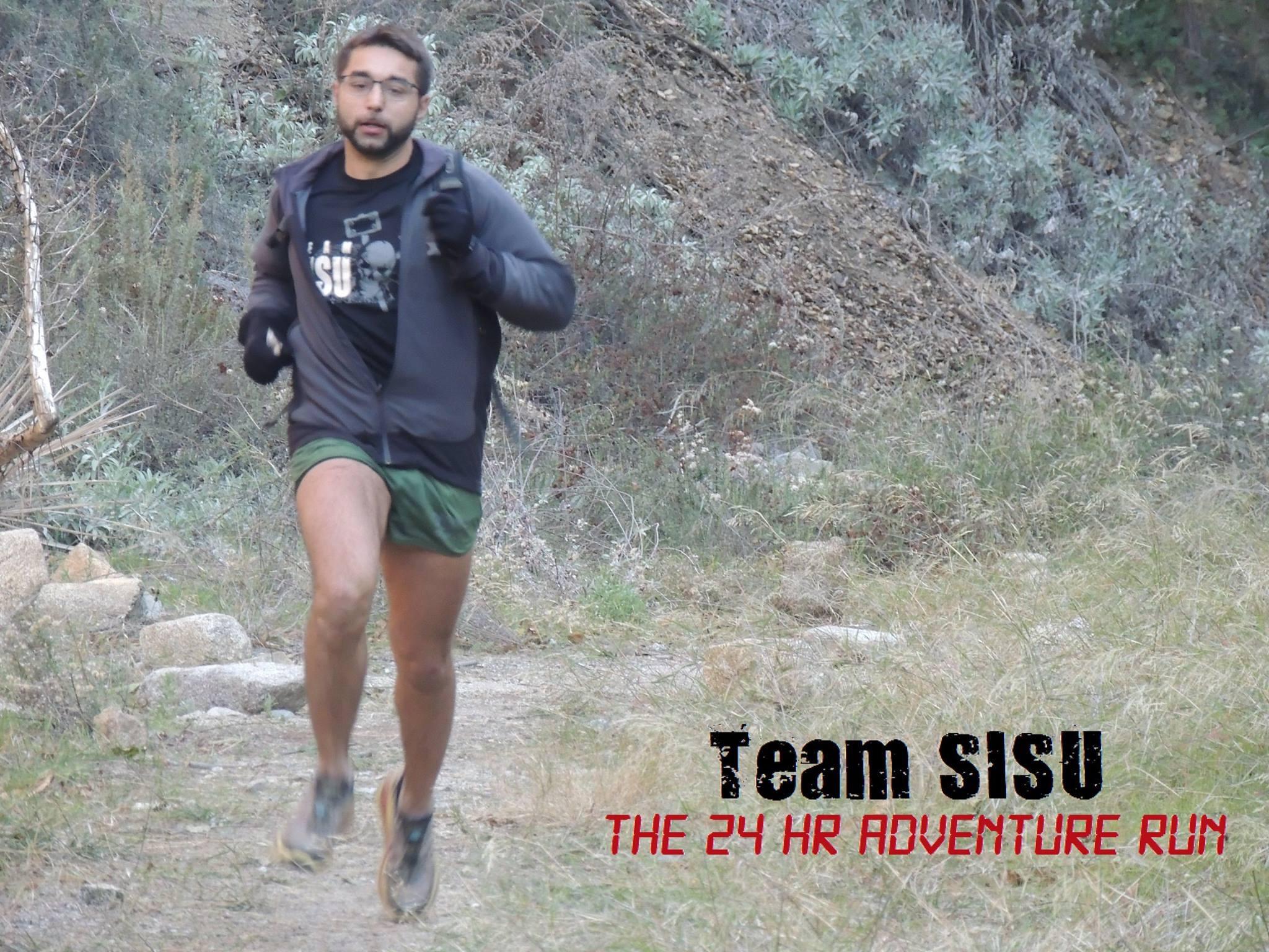 SISU 24 Nick Rai