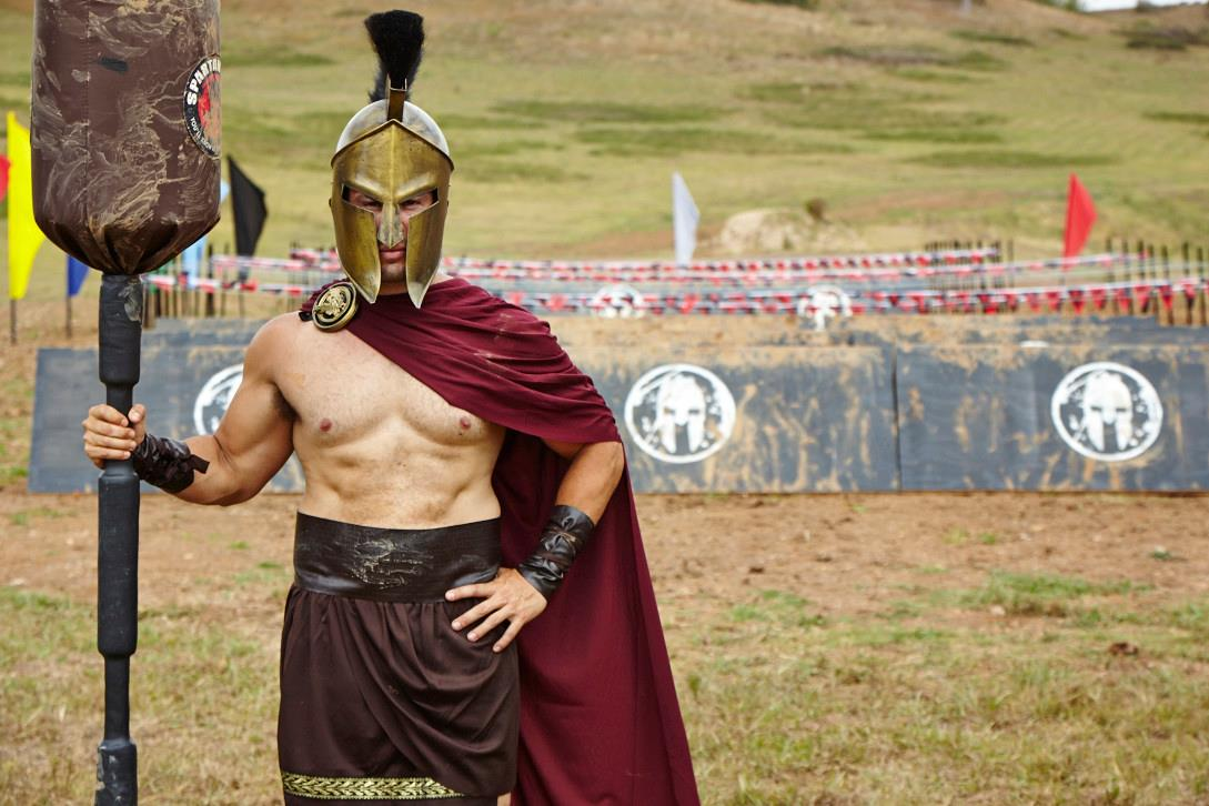 Spartan Race Gladiators set to return to Australia.