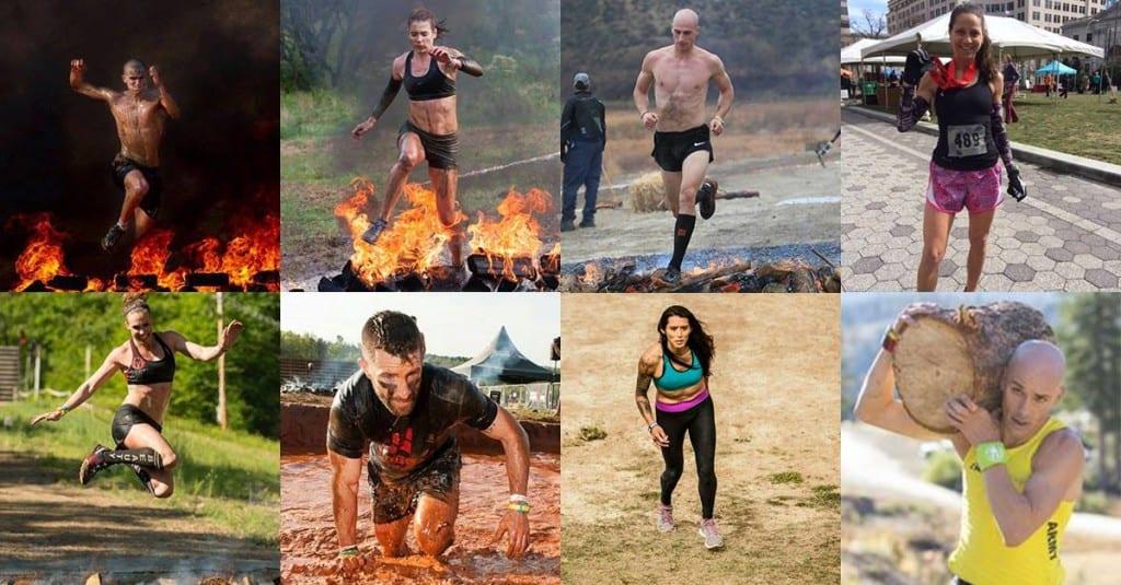 MudGear Athletes