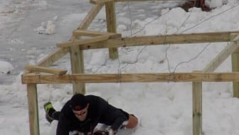 2016 Abominable Snow Race