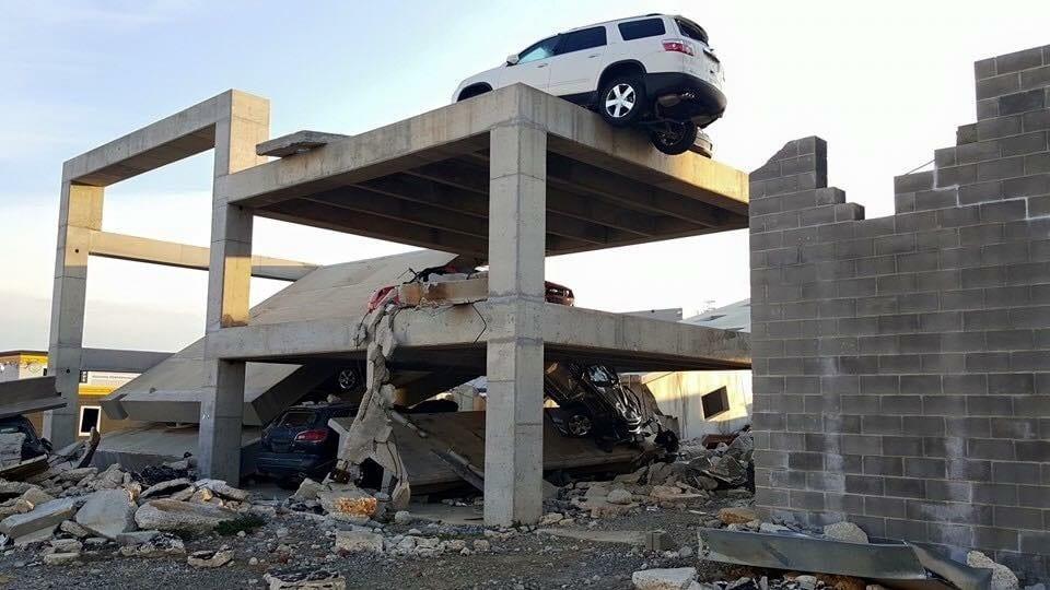Green Beret Challenge Disasterville