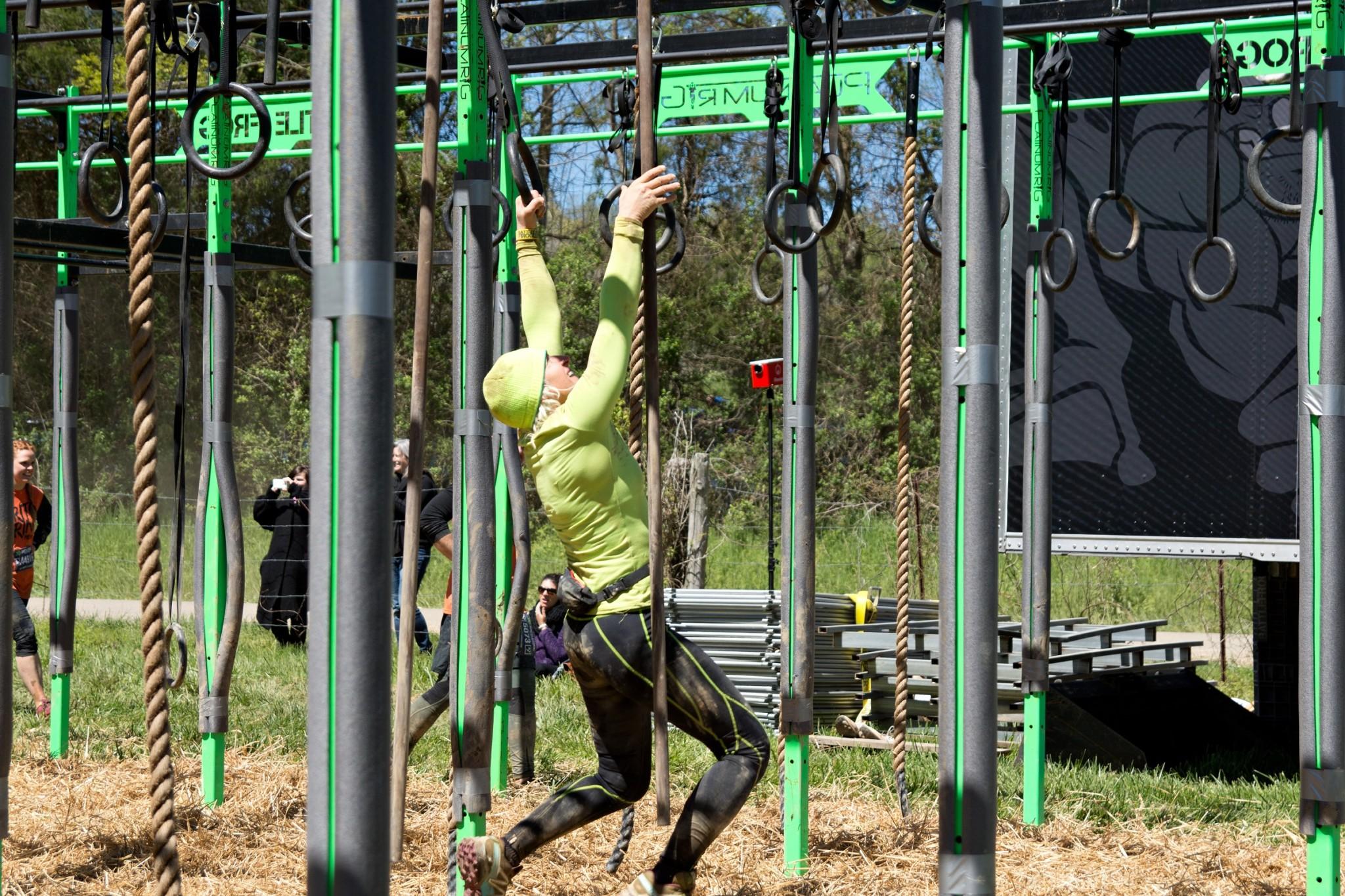 BattleFrog Nashville Platinum Rig 2