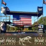 HESCO BONEFROG Challenge: The Original (and only) Navy SEAL Owned and Operated OCR