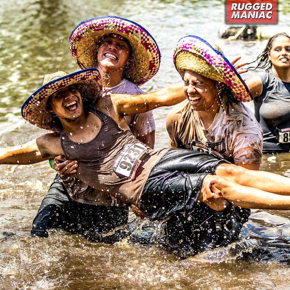 Rugged-Maniac-Watery-Course