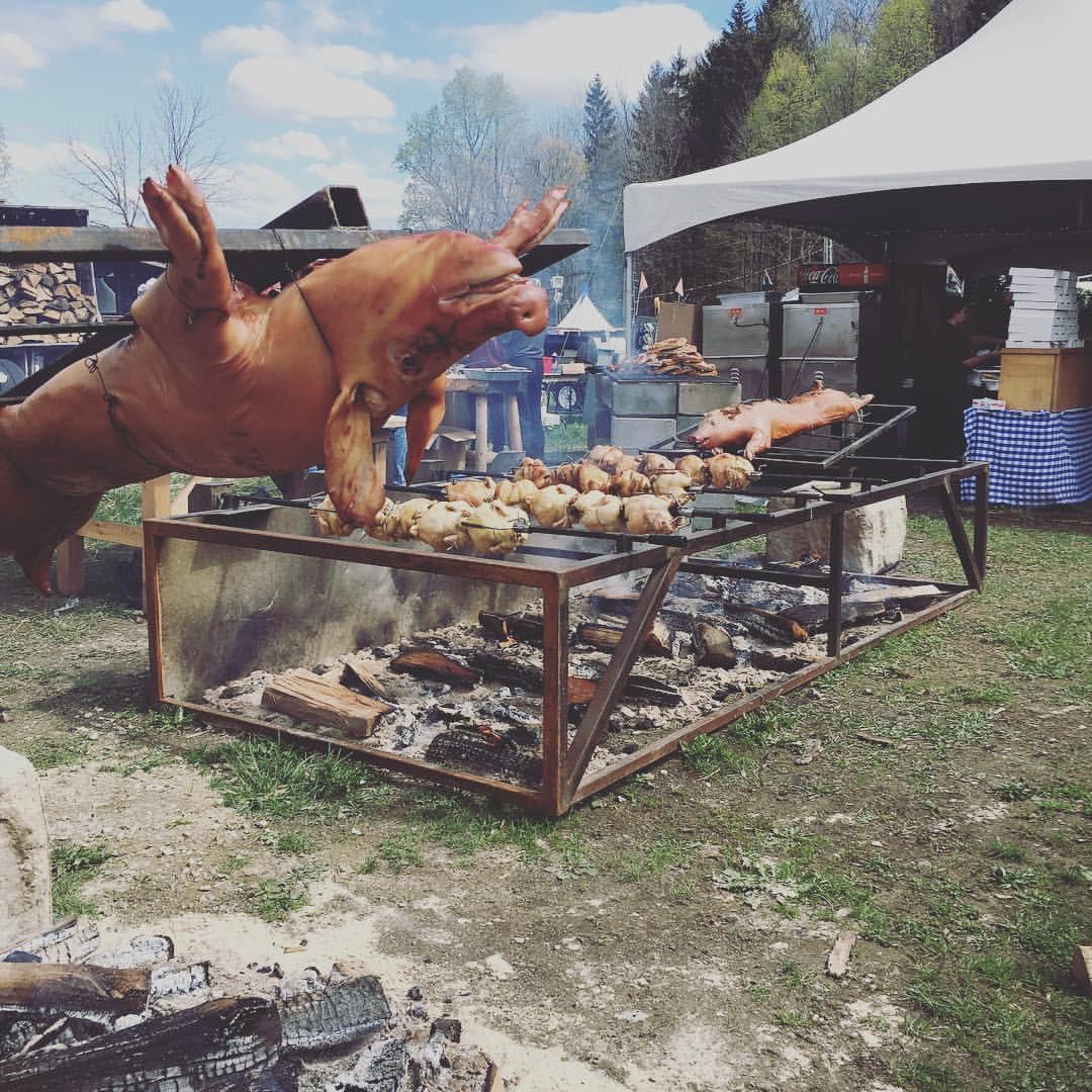 Spartan Festival