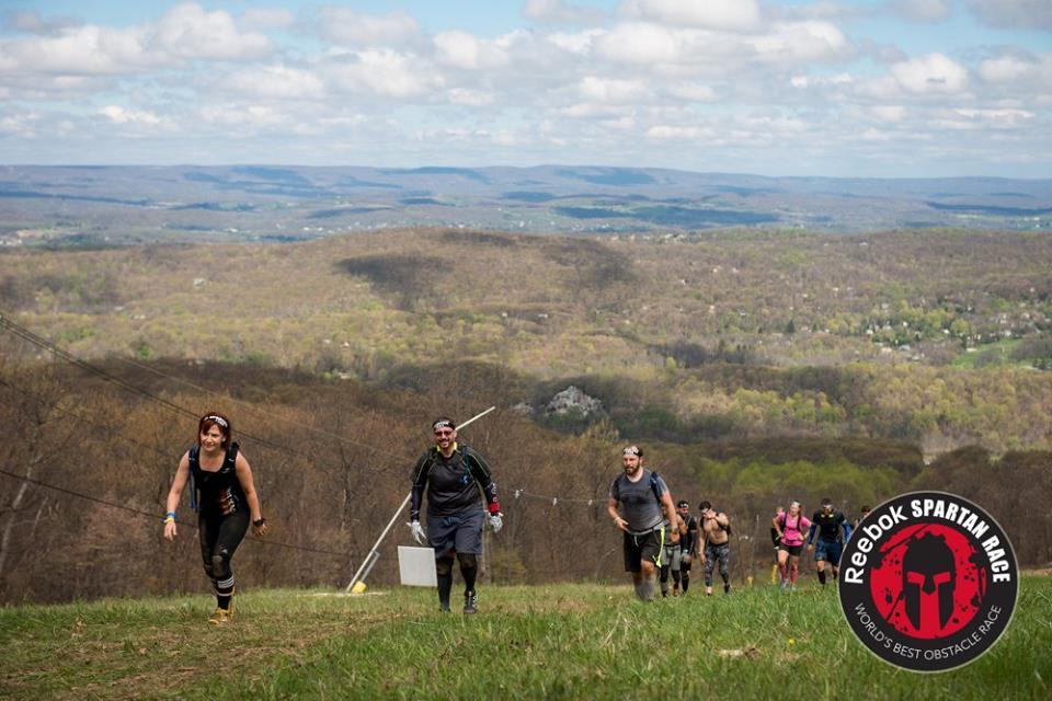 Spartan Mountain