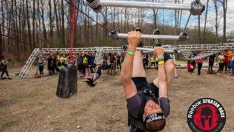 Spartan Race New Jersey Beast 2016