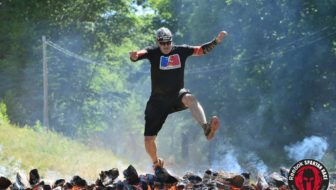 Spartan Race Tri-State New York Sprint 2016 Review
