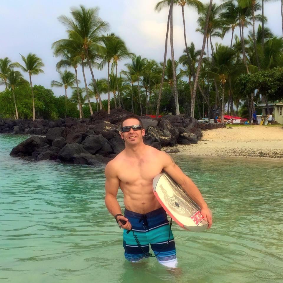 Jason Beach