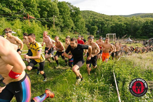 Spartan_Sprint_Tuxedo_Start