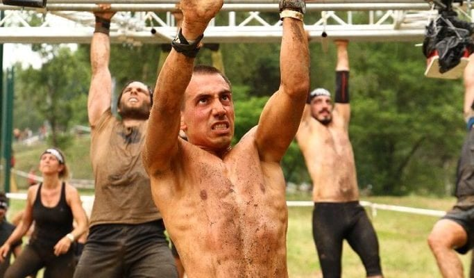 """Spartan Race Milan, Italy 2016 – """"Where are the obstacles?!"""""""