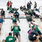 Tough Mudder #ObstacleWeek – No. 3: Pyramid Scheme