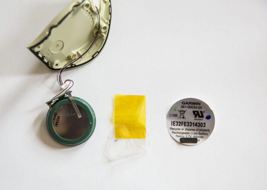 change-garmin-405-battery-6