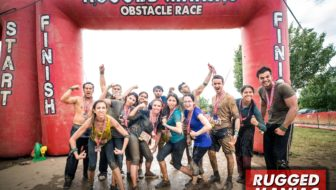 Rugged Maniac – What You Don't Know, Won't Hurt You – NJ Review