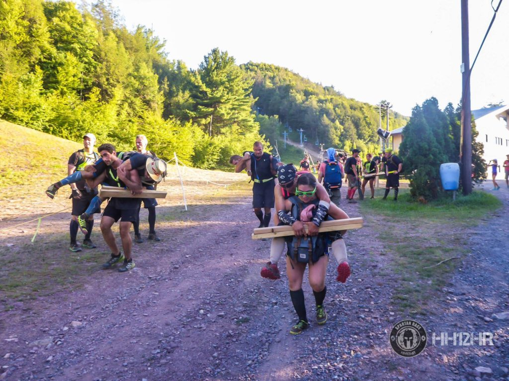 Spartan HH12HR Review