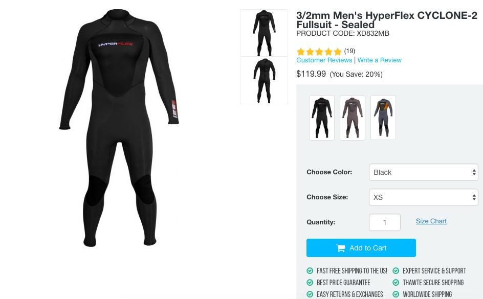 Best Wetsuit For World's Toughest Mudder