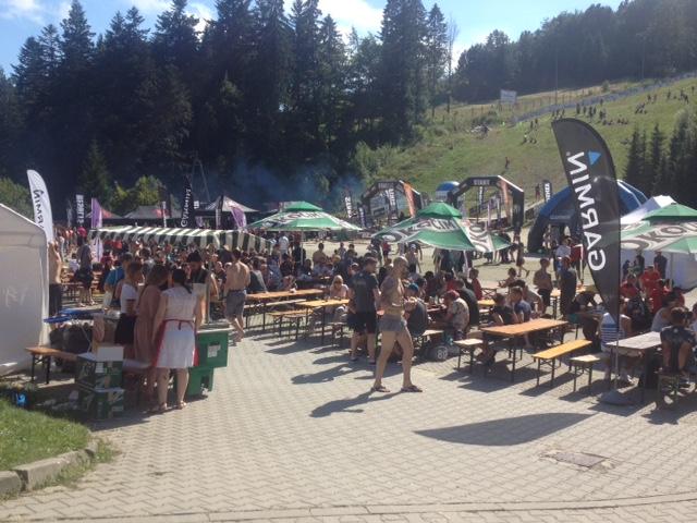 Spartan Race Poland Festival