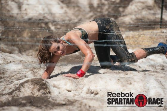 2016 Spartan US Champ Lindsay Webster