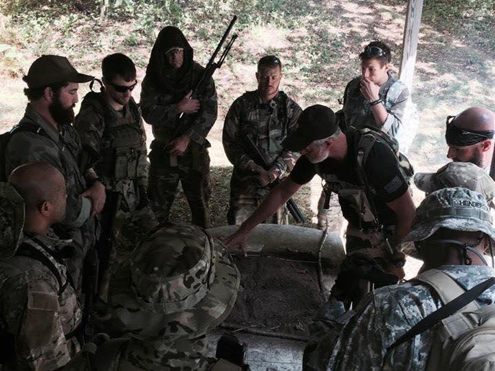 Green Beret BEL Planning