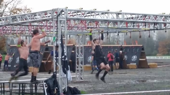 Spartan Race Snohomish - The Rig