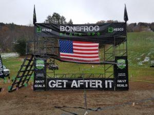 BoneFrog Championships - Black Ops
