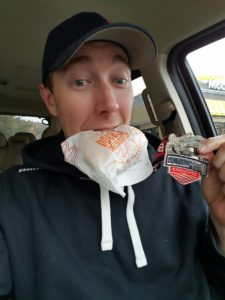 BoneFrog Championships - Bling and Burgers