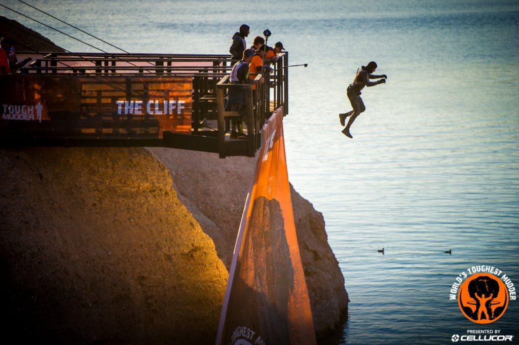 WTM 2016 - The Cliff Jump