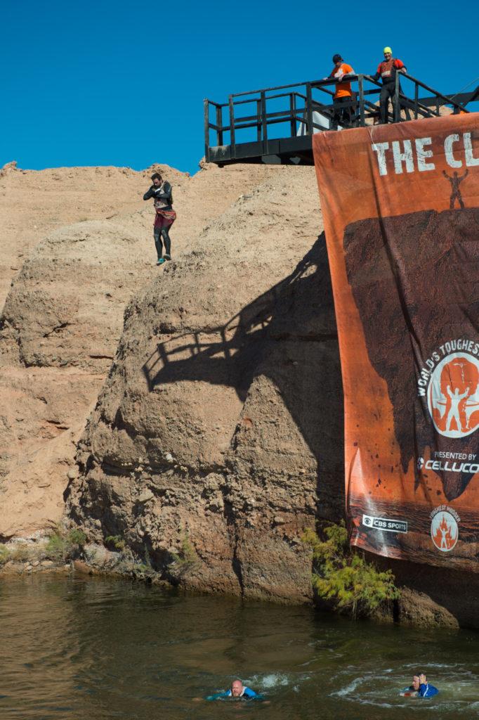 WTM 2016 - Cliff Jump