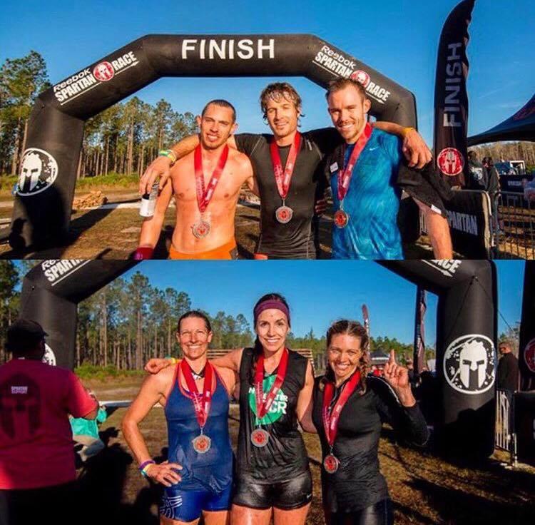 jacksonville-spartan-podium-finishers
