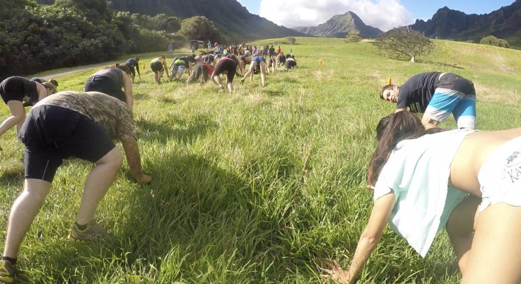 Makahiki-Challenge-bear-crawl