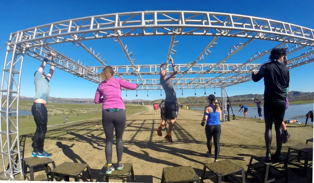 Spartan SoCal - NEW OBSTACLE - Twister
