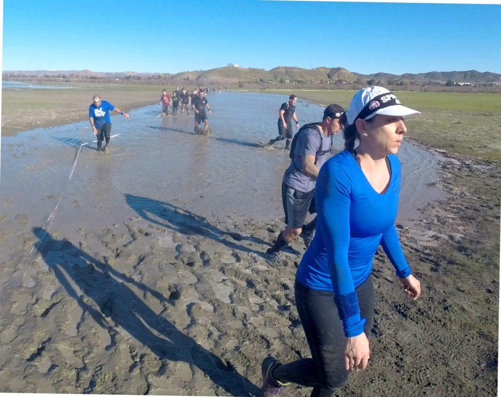 Spartan SoCal - Mud