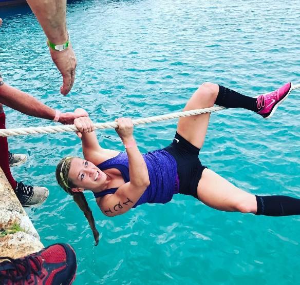 Bermuda Triple Challenge - Traverse