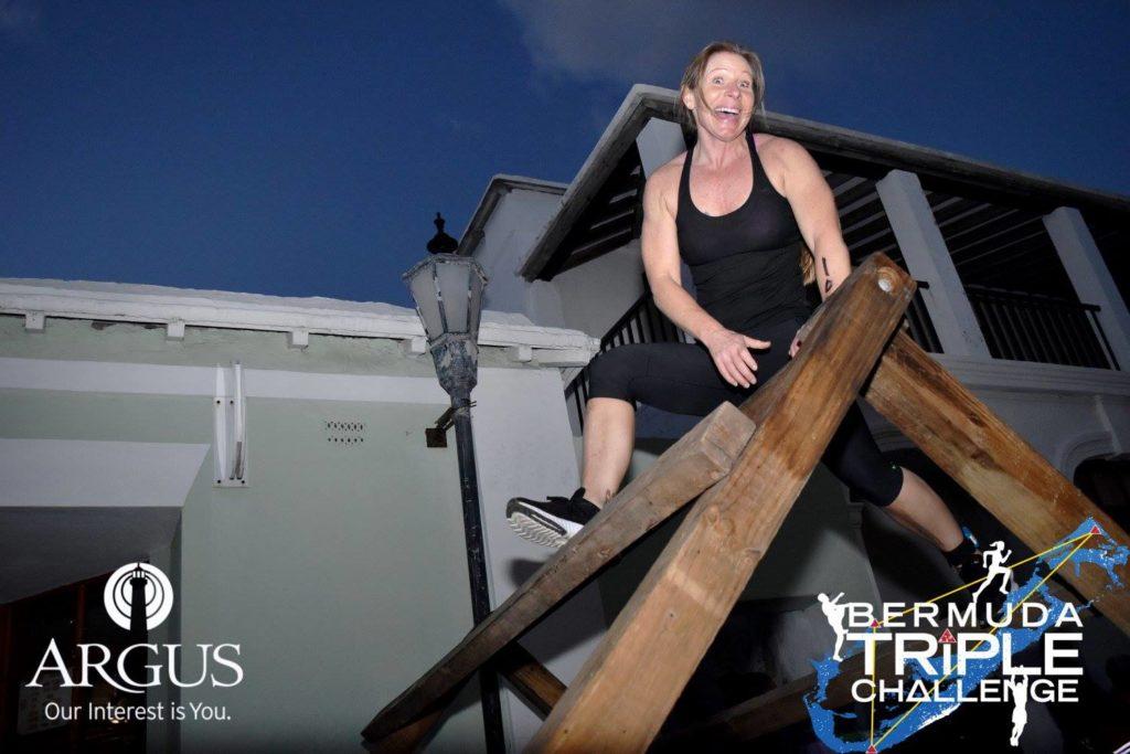 Bermuda Triple Challenge - Val